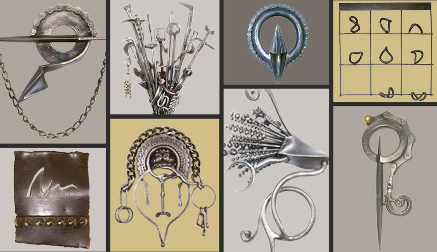 View Wall Jewelry Slideshow